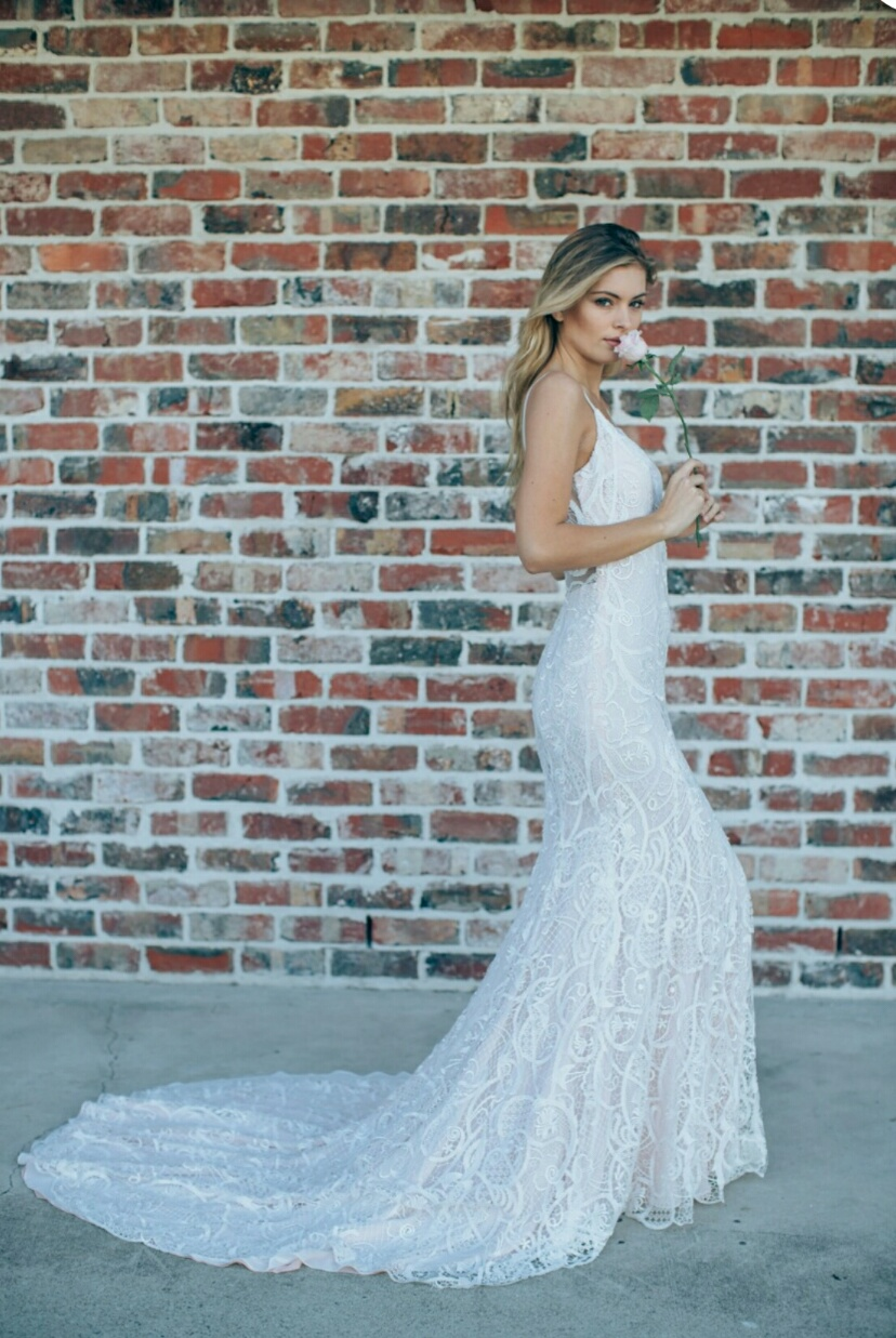 Emma: Made With Love - Bluebell Bridal Melbourne | Wedding Dresses ...