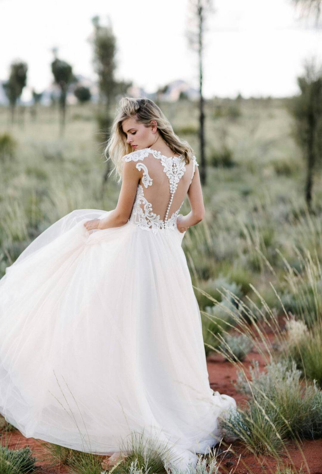 Carrie: Available Now - Bluebell Bridal Melbourne | Wedding Dresses ...
