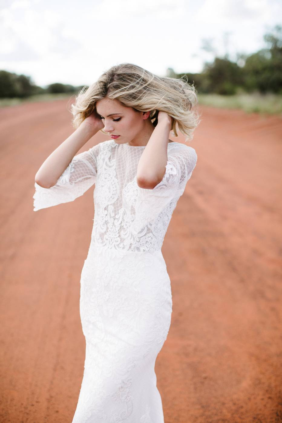 Made With Love: Luxe Archives - Bluebell Bridal Melbourne | Wedding ...