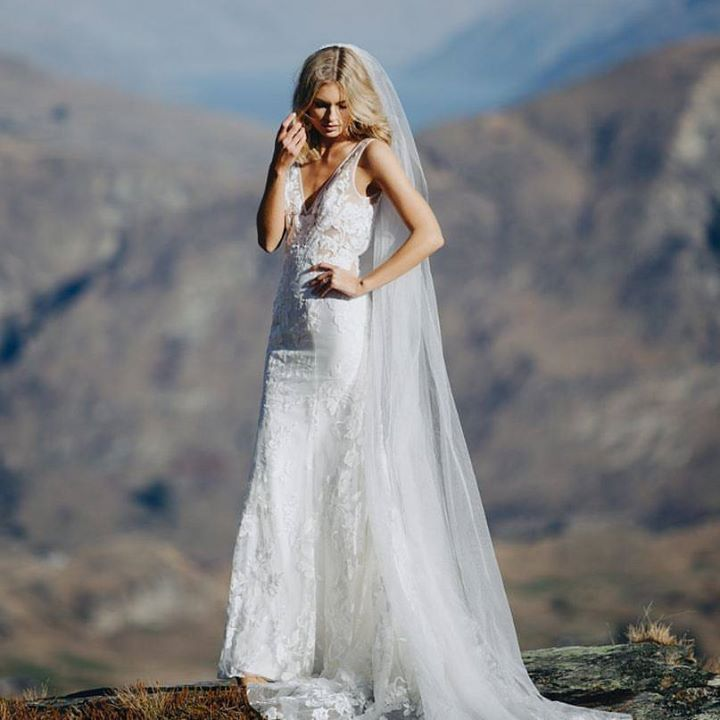 couture Archives - Bluebell Bridal Melbourne | Wedding Dresses ...