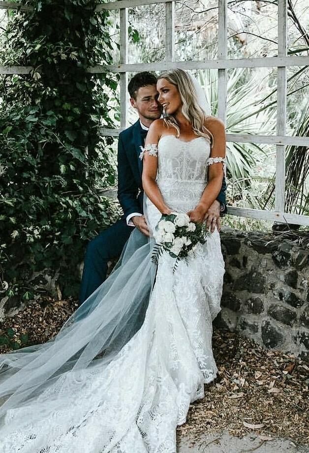 Lilly + Jordan - Bluebell Bridal Melbourne | Wedding Dresses, Bridal ...
