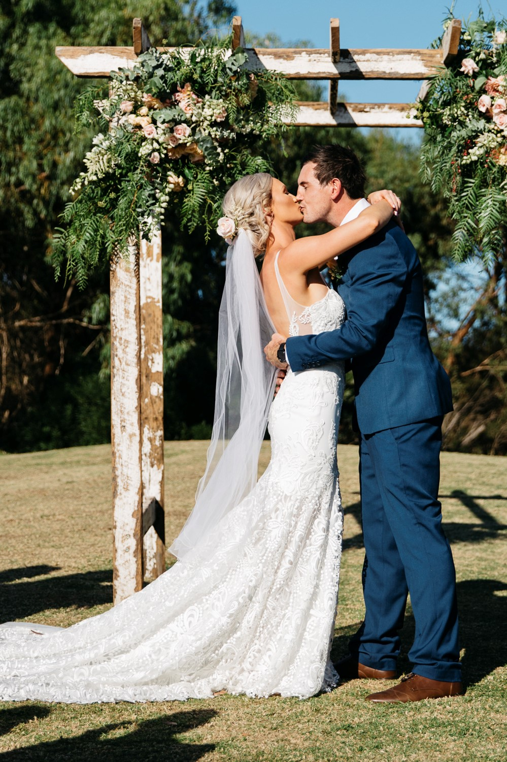 Hayley + Harley - Bluebell Bridal Melbourne | Wedding Dresses ...