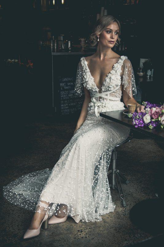Corston Couture