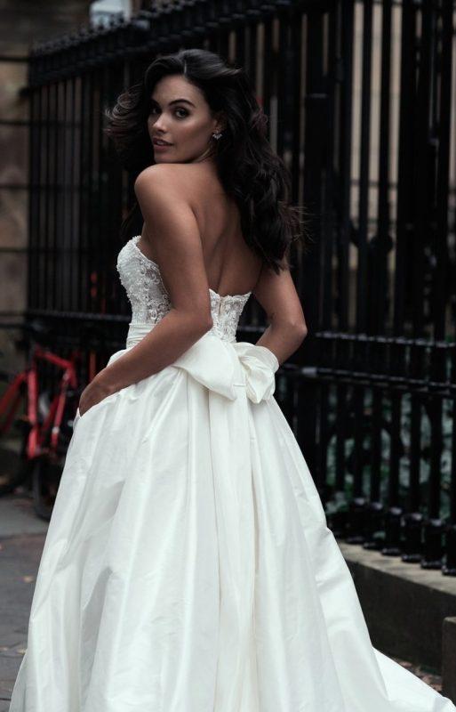 Moira Hughes Couture