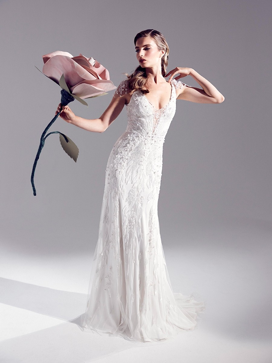 4a3fb365554e The product is already in the wishlist! Browse Wishlist. Alba. Arriving at  Bluebell Bridal ...
