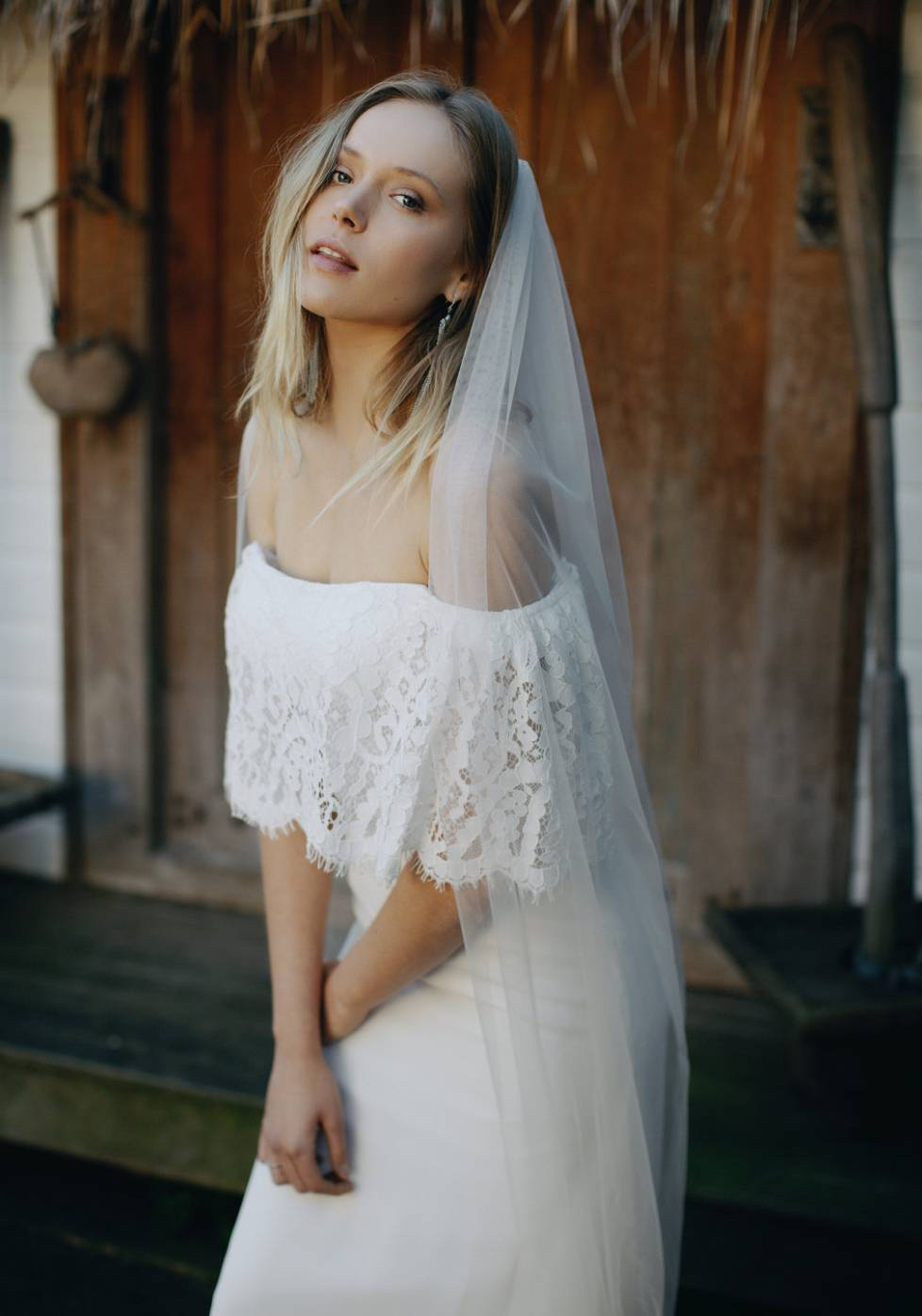 861a0d4ace Luna  Available Now - Bluebell Bridal Melbourne