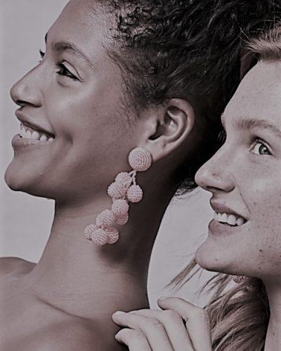 Sachin & Babi Earrings