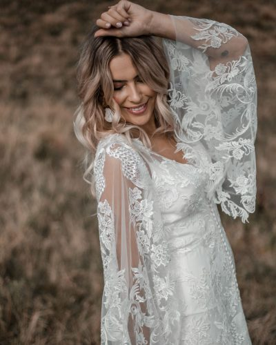 1d2e831d8 Boho Bridal Design Archives - Bluebell Bridal Melbourne   Wedding ...