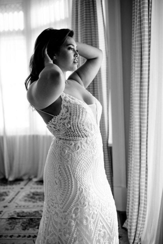 Hera Couture Curve