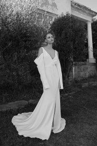 Arya Gown with Ana Sleeve (11)