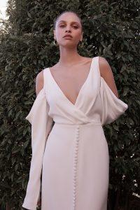 Arya Gown with Ana Sleeve (3)
