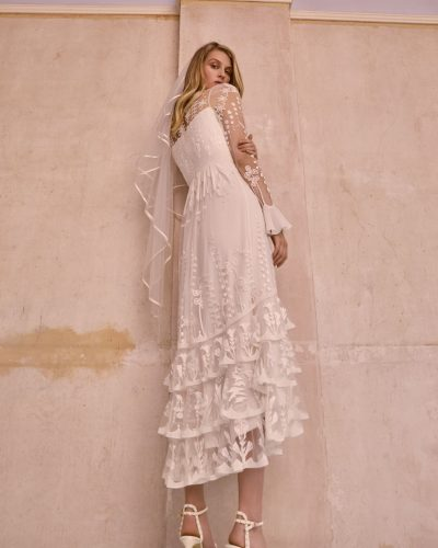 Temperley London POP-UP March 2021