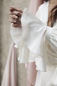 Cecile Blouse