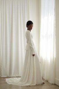 IV Dress